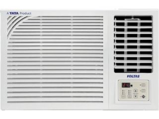 Voltas WAC 122 PZR 1.5 Ton 2 Star Window Air Conditioner Price in India