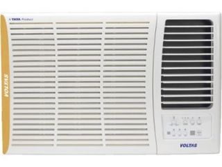 Voltas 183 MZD 1.5 Ton 3 Star Window Air Conditioner Price in India