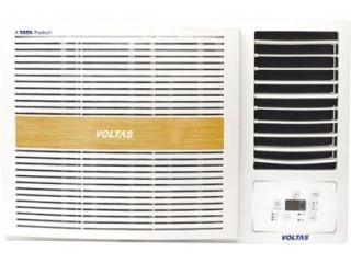 Voltas 185 MZK 1.5 Ton 5 Star Window Air Conditioner Price in India