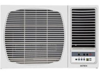 Intex INW18CU3L-2W 1.5 Ton 3 Star Window Air Conditioner Price in India
