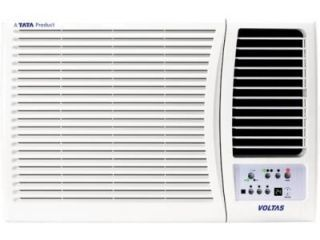 Voltas 242 DZC 2 Ton 2 Star Window Air Conditioner Price in India