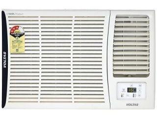 Voltas 183 DZA 1.5 Ton 3 Star Window Air Conditioner Price in India