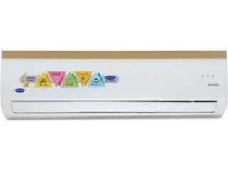 Carrier CAS14BR3J8F0 1.2 Ton 3 Star Split Air Conditioner Price in India