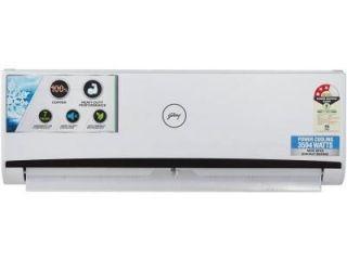 Godrej GSC 12 RGN 3 DWQH 1 Ton 3 Star Split Air Conditioner Price in India