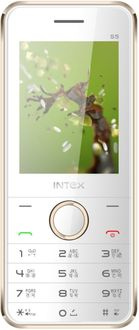 Intex Turbo S5 Price in India