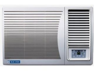 Blue Star 3W18LD 1.5 Ton 3 Star Window Air Conditioner Price in India