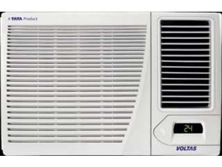 Voltas 183 CZP 1.5 Ton 3 Star Window Air Conditioner Price in India