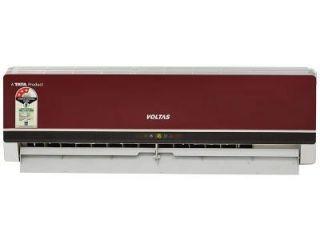 Voltas 123 PZY-R 1 Ton 3 Star Split Air Conditioner Price in India