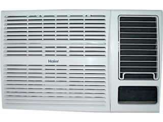 Haier HW-18CV3CNA 1.5 Ton 3 Star Window Air Conditioner Price in India