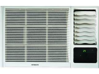 Hitachi RAW312KXDAI 1 Ton 3 Star Window Air Conditioner Price in India