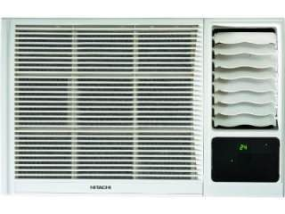 Hitachi RAW312KXDAI 1 Ton 3 Star Window Air Conditioner Price in India