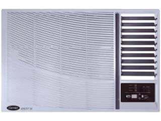 Carrier 18K Estra CACW18EA3W 1.5 Ton 3 Star Window Air Conditioner Price in India