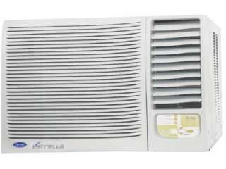 Carrier Estrella GWRAC018ER020 1.5 Ton 3 Star Window Air Conditioner Price in India
