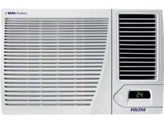 Voltas 182 CYe 1.5 Ton 2 Star Window Air Conditioner Price in India