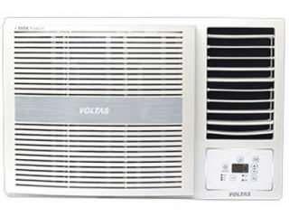 Voltas Luxury 122 LYe 1 Ton 2 Star Window Air Conditioner Price in India