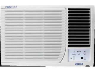 Voltas Delux 182 DYi 1.5 Ton 2 Star Window Air Conditioner Price in India