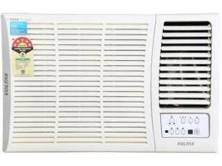 Voltas Delux 125 DY 1 Ton 5 Star Window Air Conditioner Price in India