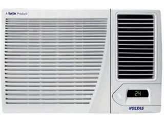 Voltas Classic 183 Cya 1.5 Ton 3 Star Window Air Conditioner Price in India