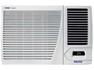 Voltas 183 CY 1.5 Ton 3 Star Window Air Conditioner Price in India