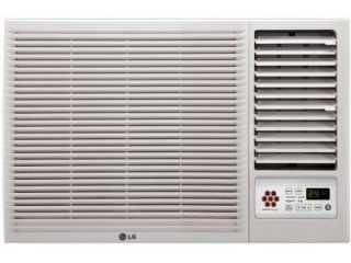 LG L-Crescent Terminator LWA5CT3A 1.5 Ton 3 Star Window Air Conditioner Price in India