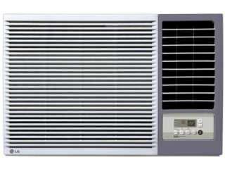 LG L-Crescent Plus LWA5CS5A 1.5 Ton 5 Star Window Air Conditioner Price in India