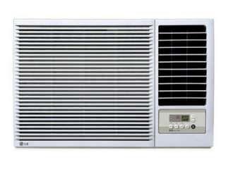 LG L-Crescent Plus LWA5CP5A 1.5 Ton 5 Star Window Air Conditioner Price in India