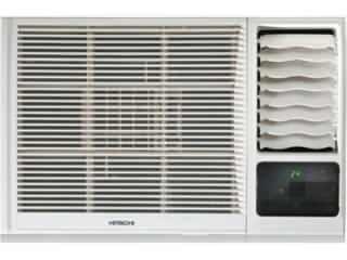 Hitachi Kaze Plus RAW318KVDI 1.5 Ton 3 Star Window Air Conditioner Price in India