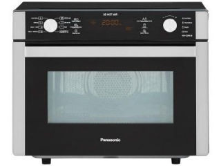 Panasonic NN-CD86JBFDG 34 L Convection Microwave Oven Price in India