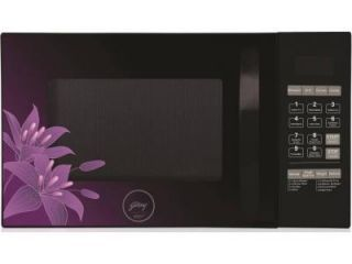 Godrej GME 734 CR1 PM 34 L Convection & Grill Microwave Oven Price in India
