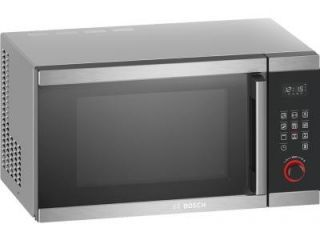 Bosch HMB45C453X 28 L Convection Microwave Oven Price in India