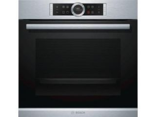 Bosch HBG633BS1J 71 L Convection & Grill Microwave Oven Price in India
