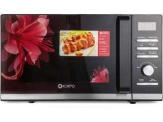 Koryo KMC2525 25 L Convection Microwave Oven Price in India