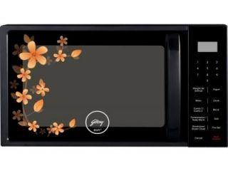Godrej GME 720 GF1 PZ 20 L Grill Microwave Oven Price in India