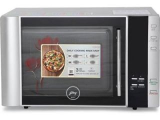 Godrej GME 530 CF1 PM 30 L Convection Microwave Oven Price in India