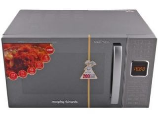 Morphy Richards 25 CG with 200 ACM 25 L Convection Microwave Oven Price in India