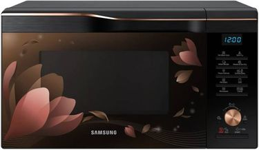 Samsung MC28M6036CB 28 L Convection Microwave Oven Price in India