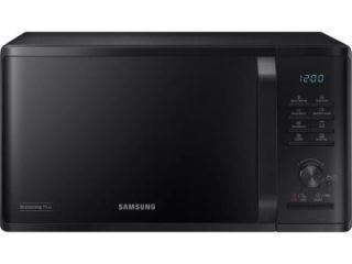 Samsung MG23K3515AK 23 L Grill Microwave Oven Price in India