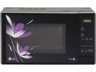 LG MS2043BP 20 L Solo Microwave Oven Price in India