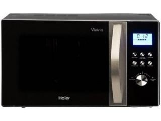 Haier HIL2810EGCF 28 L Convection Microwave Oven Price in India