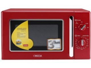 Onida MO20SMP13R 20 L Solo Microwave Oven Price in India
