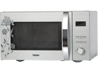 Haier HIL2301CSSH 23 L Convection Microwave Oven Price in India