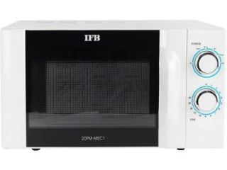 IFB 20PM-MEC1 20 L Solo Microwave Oven Price in India