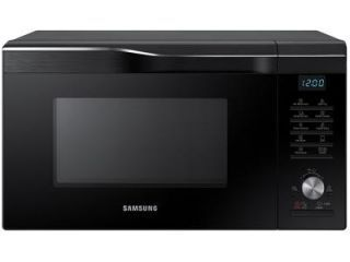 Samsung MC28M6055CK 28 L Convection Microwave Oven Price in India