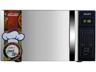 Mitashi MiMW25C9H100 25 L Convection Microwave Oven Price in India