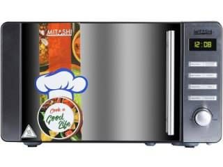 Mitashi MiMW20C8H100 20 L Convection Microwave Oven Price in India