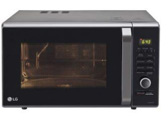 LG MJ2886BFUM 28 L Convection Microwave Oven Price in India
