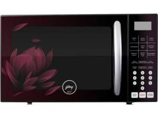 Godrej GME 725 CF2 PZ 25 L Convection Microwave Oven Price in India