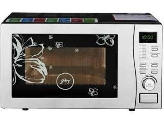 Godrej GMX 519 CP1 19 L Convection Microwave Oven Price in India