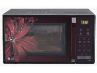 LG MC2146BRT 21 L Convection Microwave Oven Price in India