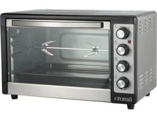 Croma CRAO0063 48 L OTG Microwave Oven Price in India